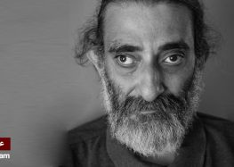 Interview With Literary Figure Alireza Behnam on Censorship