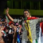 Iranian Women Attend Football Match in Major Challenge to Stadium Ban, But Discriminatory Restrictions Persist