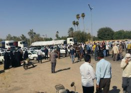 Workers at Iranian Sugarcane Company Summoned to Court After Protesting Unpaid Wages