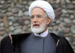 "Opposition Leader Mehdi Karroubi Urges Supreme Leader to ""Create the Grounds For Reform"""