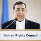 Iran Seals Its Egregious Rights Record With Toxic Pick For Top Spot on Human Rights Council