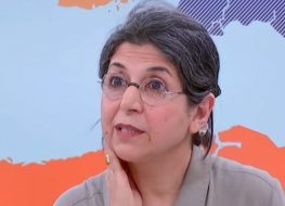 French-Iranian Academic's Five-year Prison Sentence Upheld on Appeal