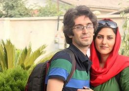 "Civil Rights Activist Arash Sadeghi Repeatedly Denied Medical Treatment for ""Paralyzed"" Arm"