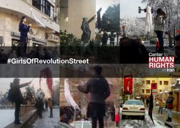 """Girls of Revolution St"" Protest Ignites Debate on Iran's Compulsory Hijab"