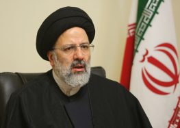 Crimes Against Humanity in Iran Thrust Into Limelight With Raisi's Presidential Bid