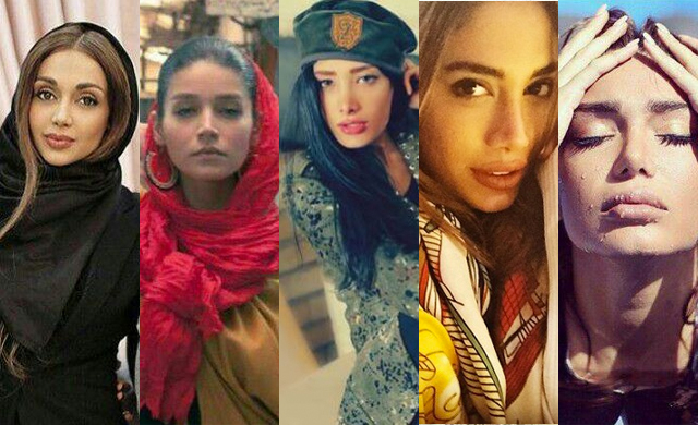 Fashion-in-Iran-