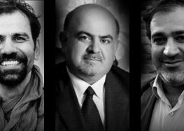 Human Rights Lawyers, Activist to Be Illegally Tried as Their Legal Team is Denied Case Files