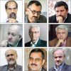 9 Reformists Tell Rouhani to Respect Voters