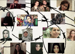 Inside the Women's Ward: Mistreatment of Women Political Prisoners at Iran's Evin Prison