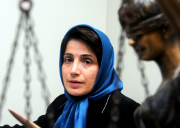 Iranian Judge Refuses to Take Action Against Father Suspected of Sexually Abusing Daughter