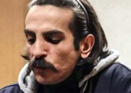 "Iranian Poet Sentenced to Prison and Flogging For the Charge of ""Insulting the Sacred"""