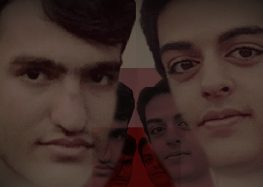 Sharif University Honor Students Tortured, Detained in High-Security Ward