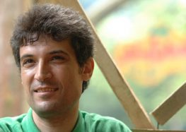 "Farhad Meysami's ""Life Is In Danger"" Two Months Into Debilitating Hunger Strike"