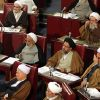 Hardliners Violate Law to Keep Assembly of Experts Loyal to Khamenei