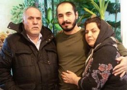 In Bid to Save Ailing Son, Political Prisoner's Father Threatens Hunger Strike