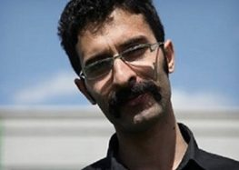 Activist Saeed Shirzad on Hunger Strike Against Poor Prison Conditions Hospitalized